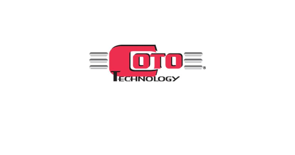 Brave River Solutions Completes Virtualization Project for Coto Technology