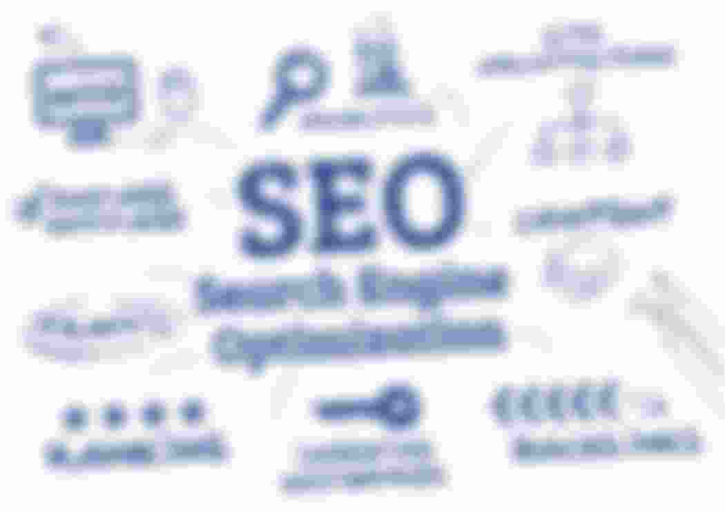 Chart for SEO Related Topics