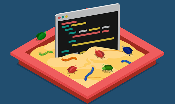 Security Sandbox Services