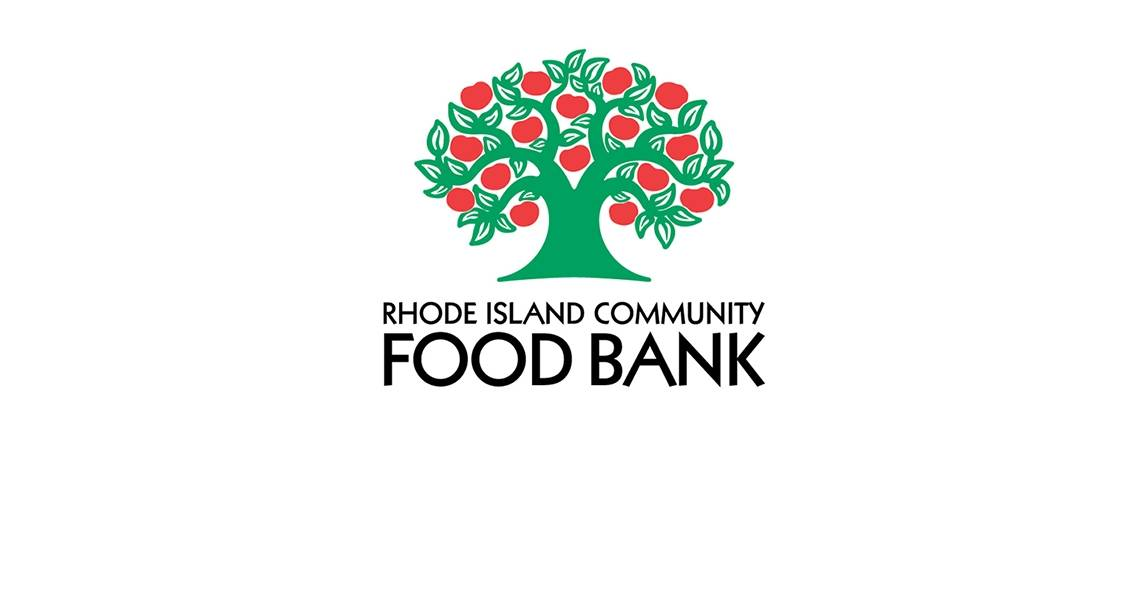 Food Drive Generates Over 200 Pounds of Food for Rhode Islanders in Need