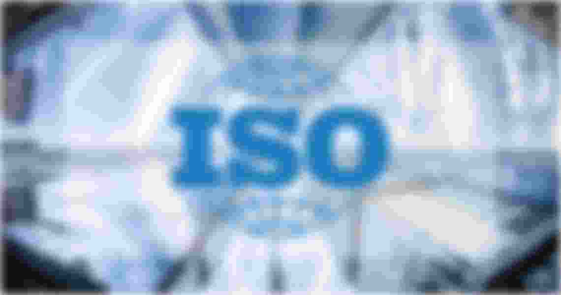 ISO/IEC 27001:2013. A Sonnet on Security
